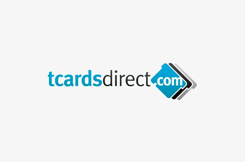 tcards direct logo